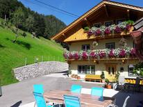 Holiday apartment 331741 for 7 persons in Schlitters