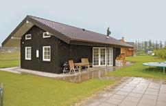 Holiday home 332741 for 8 persons in Kvie Sö