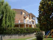 Semesterlägenhet 332988 för 5 personer i San Bartolomeo al Mare