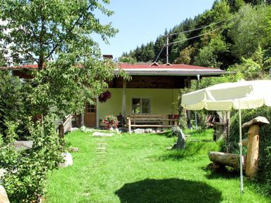 Holiday apartment 333122 for 8 persons in Mittersill