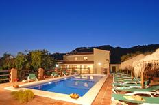 Ferienhaus 333159 für 17 Personen in Comares