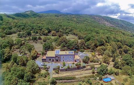 Villa 333170 per 8 persone in Trecastagni