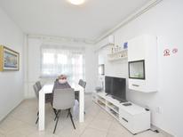 Mieszkanie wakacyjne 334158 dla 8 osób w Pula