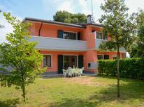 Studio 335240 dla 6 osob w Bibione