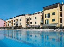 Rekreační byt 335350 pro 6 osoby v Caorle
