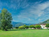 Dom wakacyjny 335478 dla 10 osoby w Camaiore