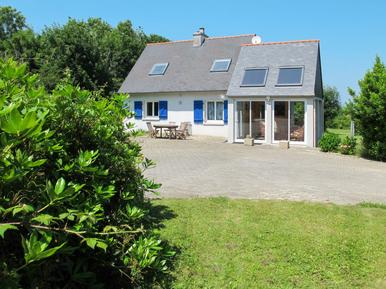 Holiday home 335494 for 6 persons in Camaret-sur-Mer