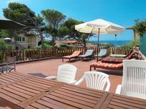 Maison de vacances 335563 pour 8 personnes , Castiglioncello