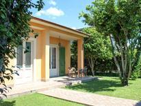 Maison de vacances 335574 pour 4 personnes , Montignoso