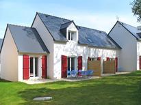 Mieszkanie wakacyjne 335613 dla 6 osób w Crozon