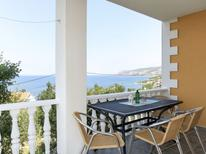 Holiday apartment 335863 for 4 persons in Karlobag