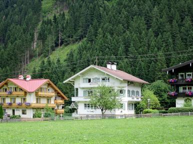 Appartamento 336235 per 8 persone in Mayrhofen