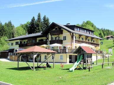 Holiday apartment 336292 for 4 persons in Mondsee