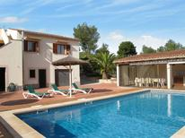 Holiday home 336364 for 8 persons in Cala Murada