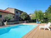 Für 4 Personen: Hübsches Apartment / Ferienwohnung in der Region Nibbiaia