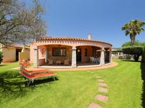 Holiday home 336868 for 6 persons in Costa Rei