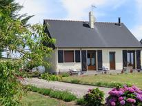 Holiday home 337045 for 6 persons in Saint-Jacut-de-la-Mer