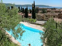 Ferienwohnung 337200 für 7 Personen in Toscolano-Maderno
