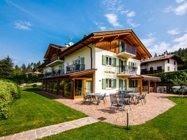 Ferienwohnung 337261 für 4 Personen in Valle di Non