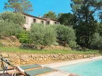 Ferienhaus 337519 für 10 Personen in Lorgues