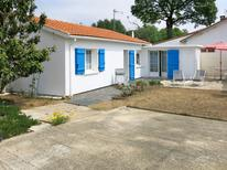 Holiday home 337565 for 4 persons in Saint-Brevin-les-Pins