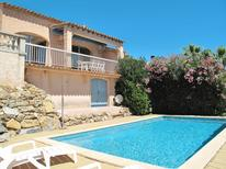 Holiday home 337839 for 8 persons in Sainte-Maxime