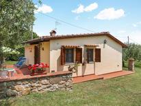 Villa 338018 per 3 persone in Vicopisano