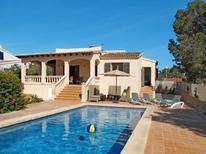 Holiday home 338441 for 6 persons in Cala Pi