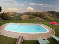 Ferienwohnung 338658 für 5 Personen in Montecarotto