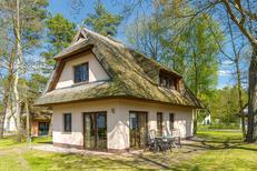 Villa 338734 per 5 persone in Zirchow