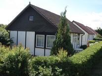 Villa 338746 per 6 persone in Fuhlendorf