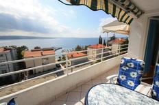 Holiday apartment 338853 for 2 persons in Crikvenica