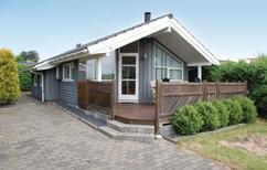 Feriehus 338864 til 4 personer i Følle Strand