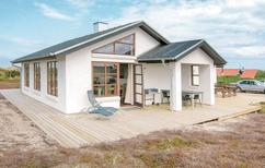 Holiday home 338928 for 7 persons in Klitmøller