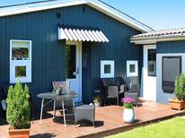Holiday home 338961 for 6 persons in Øster Hurup