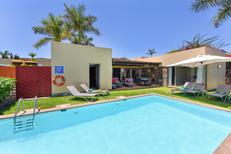 Holiday home 339351 for 6 persons in Maspalomas