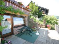 Appartement 339683 voor 2 personen in Baiersbronn