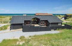 Ferienhaus 339925 für 10 Personen in Kjul Strand