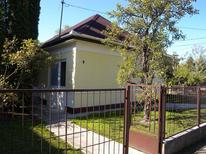 Holiday home 339953 for 4 persons in Balatonmariafürdö