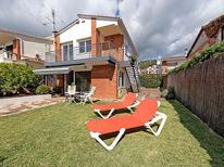 Vakantiehuis 34050 voor 4 personen in Pineda de Mar