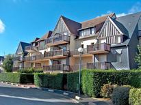 Appartement 34239 voor 4 personen in Cabourg