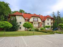 Rekreační byt 342864 pro 4 osoby v Balatonföldvar