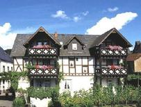 Holiday apartment 344534 for 2 persons in Ernst