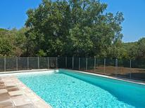 Holiday home 344553 for 8 persons in La Croix-Valmer