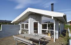 Ferienhaus 344859 für 6 Personen in Dageløkke