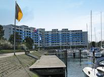 Holiday apartment 344917 for 4 persons in Ostseebad Damp