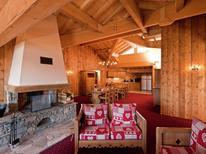 Ferienwohnung 345456 für 12 Personen in La Rosière