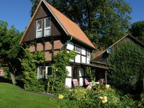 Holiday home 345633 for 5 persons in Wienhausen-Nordburg