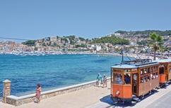 Villa 345717 per 4 persone in Fornalutx