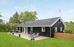 Holiday home 345746 for 6 persons in Bogø By